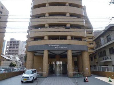 【外観】ロマネスク博多駅前