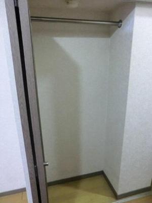 【収納】ロマネスク博多駅前
