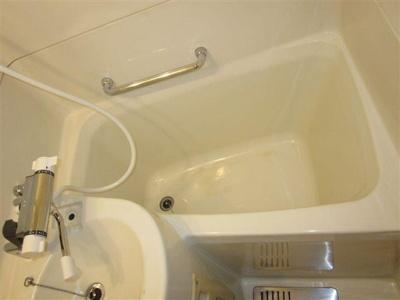 【浴室】グランドハイツ博多