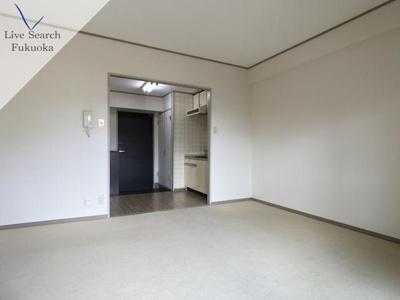 【洋室】ライオンズマンションステーションプラザ博多
