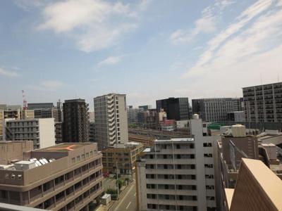【展望】ダイアパレス博多駅前