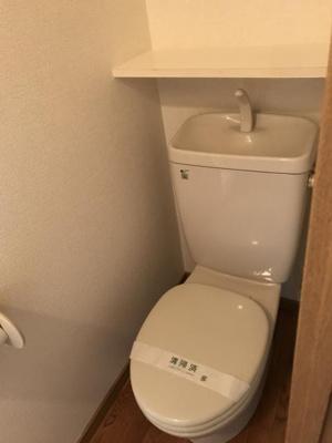 トイレ・浴室別♪