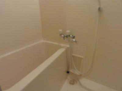 【浴室】博多ブライトンハウス