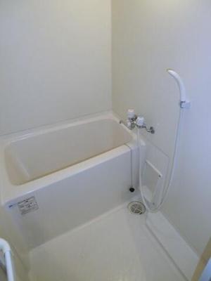 【浴室】ダイナコートエスタディオ博多