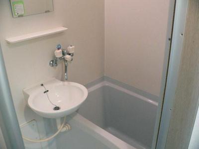 【浴室】ニューライフ博多