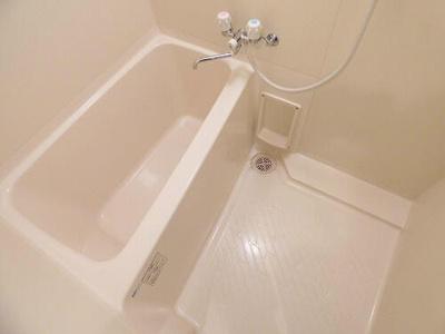 【浴室】サヴォイステーション