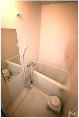 【浴室】サヴォイマキシマイズ博多ステーション
