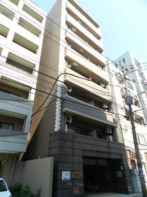 【外観】グランビューYSR博多駅前