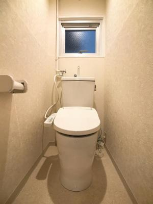 【トイレ】草野ビル