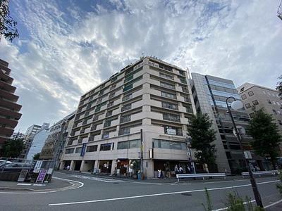 【外観】チサンマンション第一博多