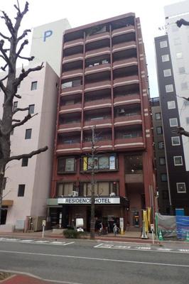 【外観】ライオンズマンション博多駅前