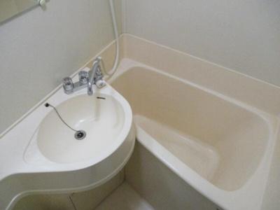 【浴室】ライオンズマンションJOY博多