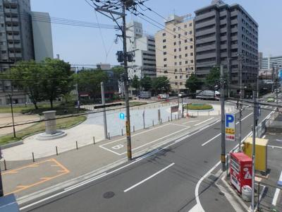 【展望】ノアーズアーク博多駅前