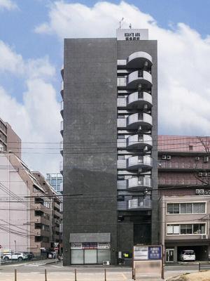 【外観】ノアーズアーク博多駅前