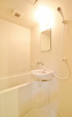 【浴室】マキシム博多駅前Ⅰ