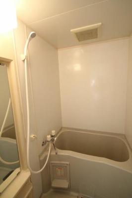 【浴室】ピュアドームステーションサイト博多