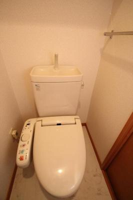 【トイレ】ピュアドームステーションサイト博多