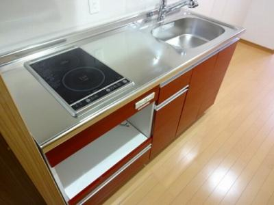【キッチン】ロイヤル博多駅前