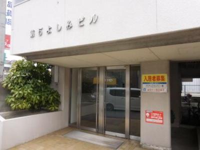 【外観パース】第5よしみビル
