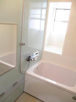 【浴室】第5よしみビル