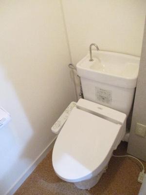 【トイレ】第5よしみビル