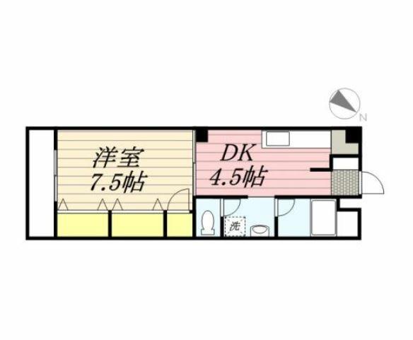 第5よしみビル