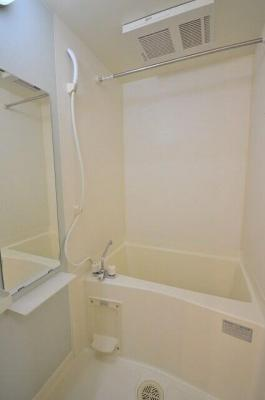 【浴室】ホークシティ駅南
