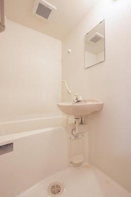 【浴室】アメニティ博多駅南