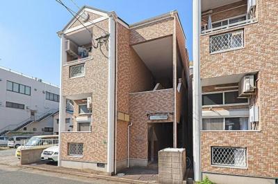 【外観パース】アメニティ博多駅南