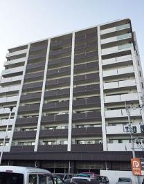 【外観】アウルステージアン・シオ博多駅南