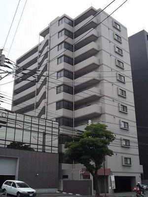 【外観】スタンドリバー博多駅南