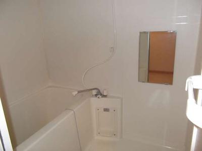 【浴室】スタンドリバー博多駅南