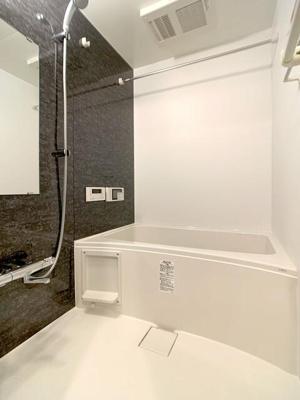 【浴室】ソレイユルヴァン博多駅南