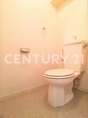 バス・トイレはもちろん別室☆