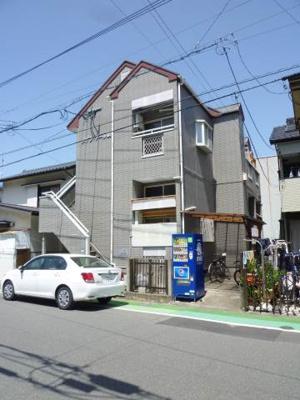 【外観】メゾンアール駅南