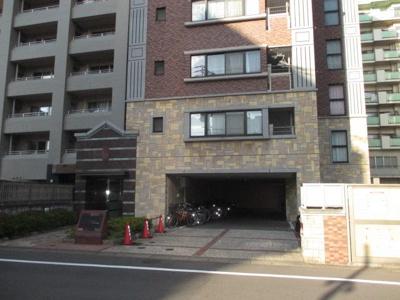 【外観】レジディア博多駅南