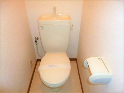 【トイレ】ドルチェ博多Ⅰ