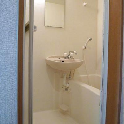 【浴室】ジェイズ駅南