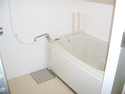 【浴室】第5西田ビル