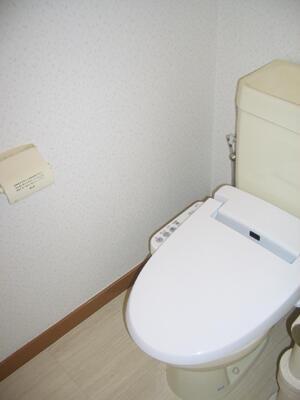 【トイレ】第5西田ビル