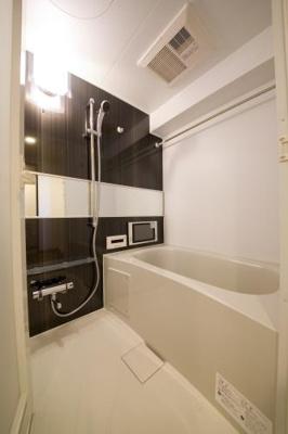 【浴室】プレスタイル博多駅南