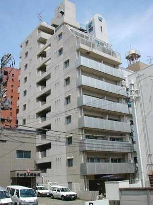 【外観】ヒューマンズ博多駅南