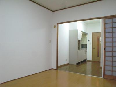 【洋室】西田ビル