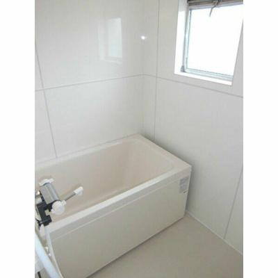 【浴室】パークサイドコーポ