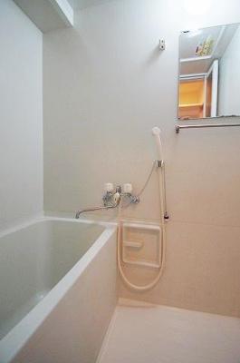 【浴室】ジェイド博多