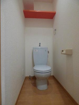 【トイレ】グランバッソ博多