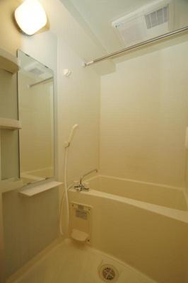 【浴室】アルティザ博多駅南