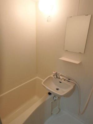 【浴室】セゾン・ド・ハイツ