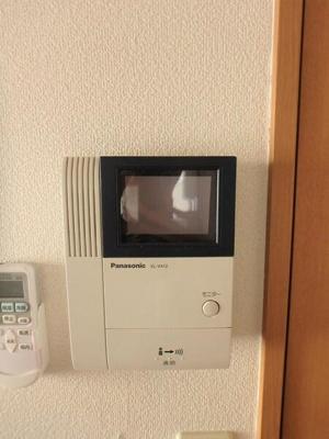 【セキュリティ】セゾン・ド・ハイツ