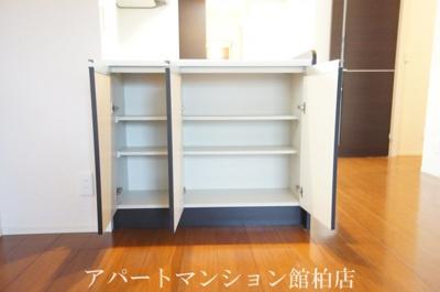 【内装】リースフォート